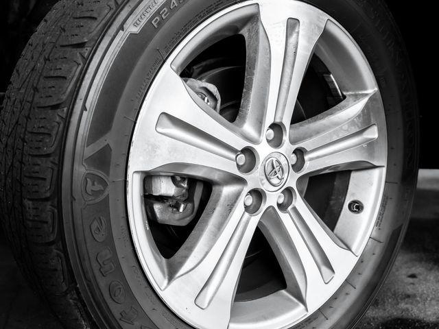 2013 Toyota Highlander Limited Burbank, CA 30