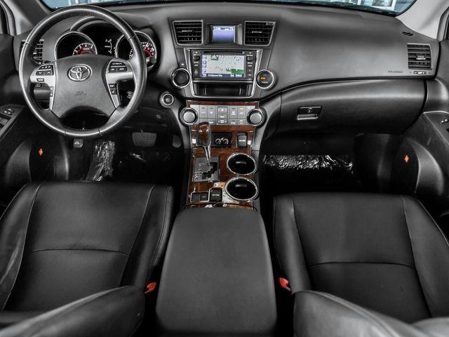 2013 Toyota Highlander Limited Burbank, CA 8