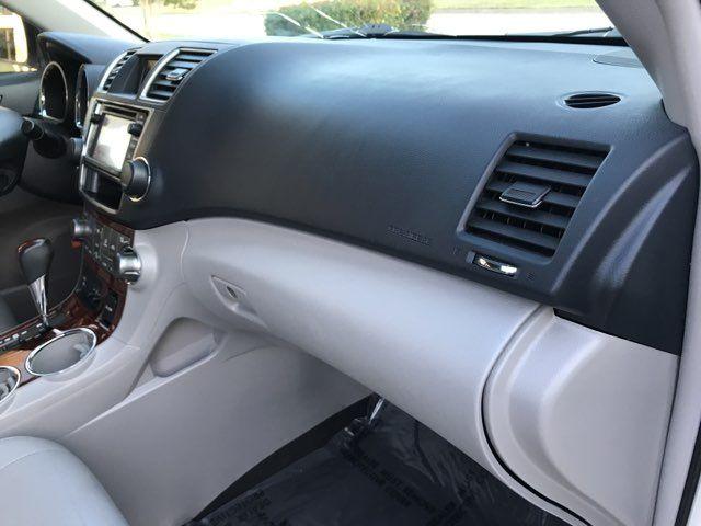 2013 Toyota Highlander Limited in Carrollton, TX 75006