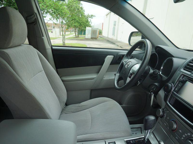 2013 Toyota Highlander 4WD  city LA  AutoSmart  in Gretna, LA