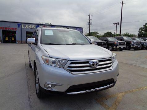2013 Toyota Highlander Limited in Houston