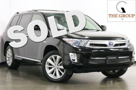 2013 Toyota Highlander Hybrid Limited in Mooresville