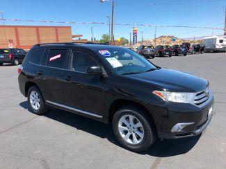 2013 Toyota Highlander in Kingman Arizona, 86401