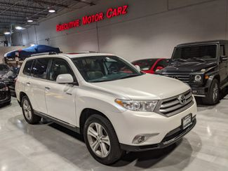 2013 Toyota Highlander in Lake Forest, IL
