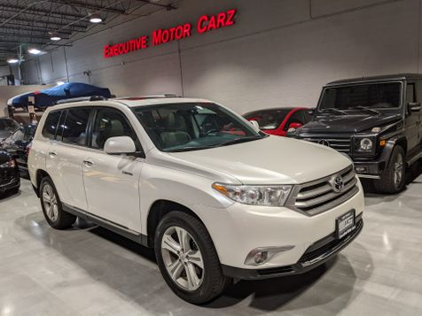 2013 Toyota Highlander Limited in Lake Forest, IL