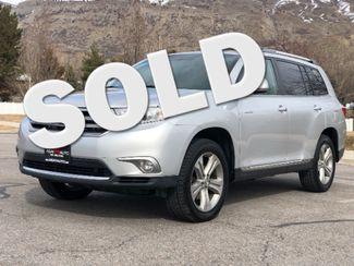 2013 Toyota Highlander Limited LINDON, UT