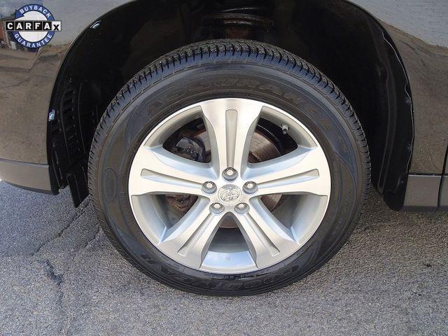 2013 Toyota Highlander Limited Madison, NC 10