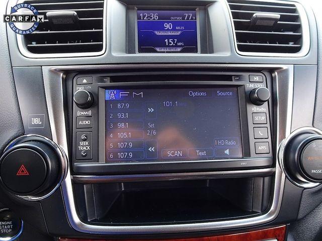 2013 Toyota Highlander Limited Madison, NC 20