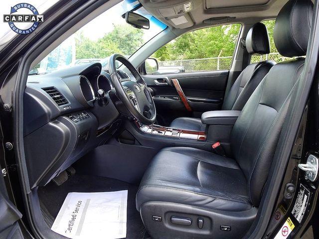 2013 Toyota Highlander Limited Madison, NC 29