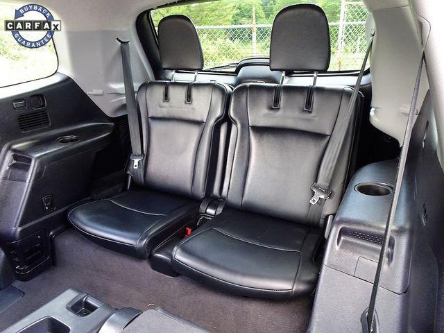 2013 Toyota Highlander Limited Madison, NC 35