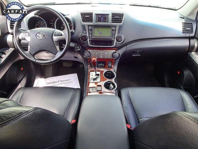 2013 Toyota Highlander Limited Madison, NC 41