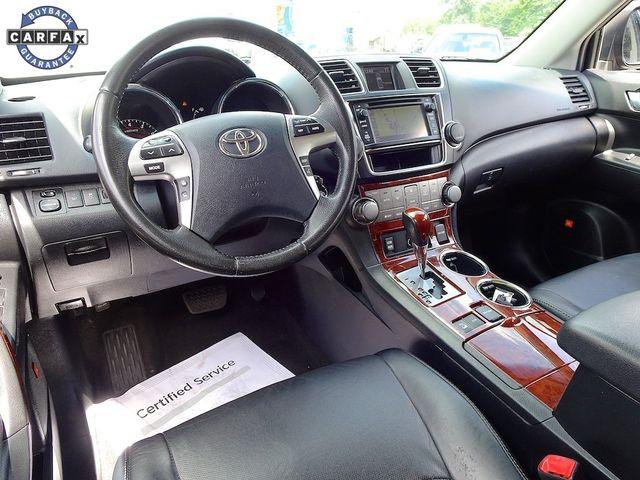 2013 Toyota Highlander Limited Madison, NC 42