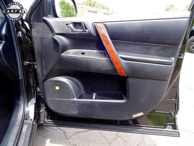 2013 Toyota Highlander Limited Madison, NC 44