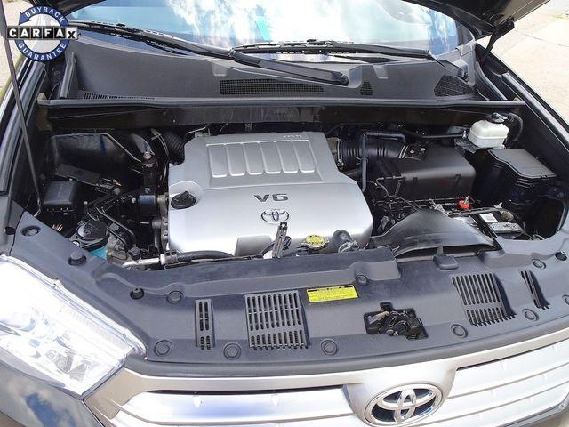 2013 Toyota Highlander Limited Madison, NC 51