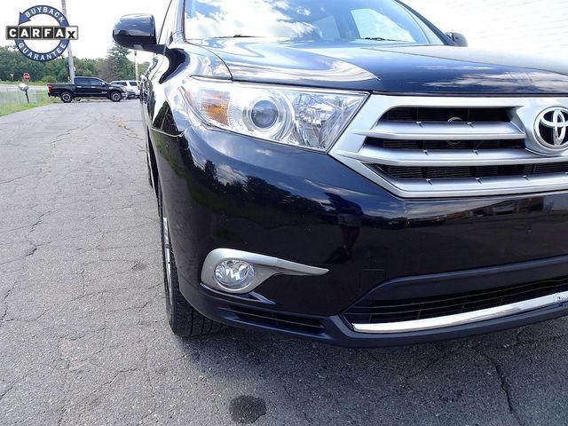 2013 Toyota Highlander Limited Madison, NC 8