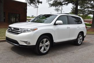 2013 Toyota Highlander Limited in Memphis, Tennessee 38128