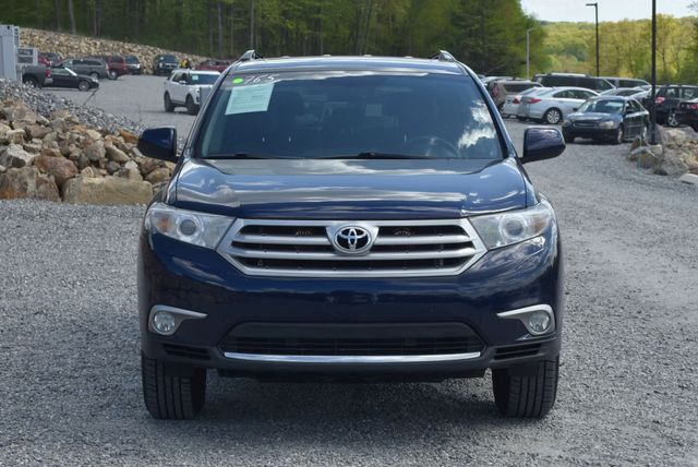 2013 Toyota Highlander Naugatuck, Connecticut 7