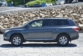 2013 Toyota Highlander Naugatuck, Connecticut 1