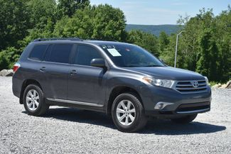 2013 Toyota Highlander Naugatuck, Connecticut 6