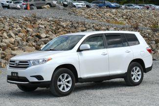2013 Toyota Highlander Naugatuck, Connecticut