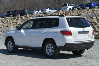 2013 Toyota Highlander Naugatuck, Connecticut 2