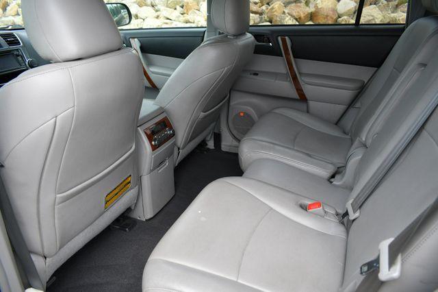 2013 Toyota Highlander Limited 4WD Naugatuck, Connecticut 13