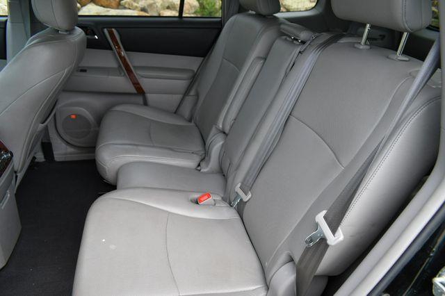 2013 Toyota Highlander Limited 4WD Naugatuck, Connecticut 14