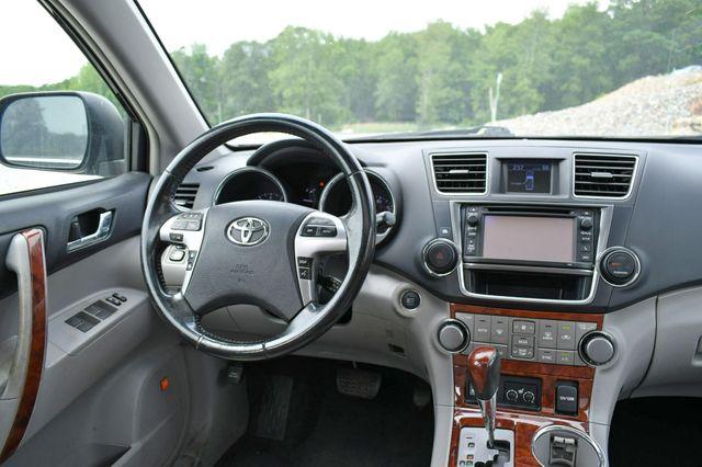 2013 Toyota Highlander Limited 4WD Naugatuck, Connecticut 15