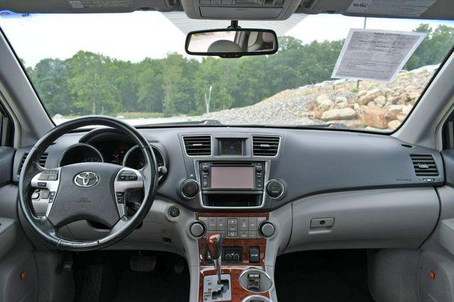 2013 Toyota Highlander Limited 4WD Naugatuck, Connecticut 16