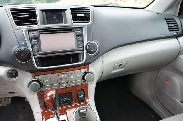 2013 Toyota Highlander Limited 4WD Naugatuck, Connecticut 22