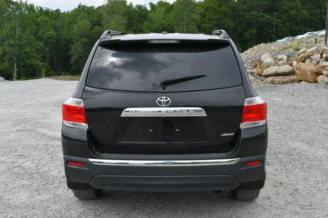 2013 Toyota Highlander Limited 4WD Naugatuck, Connecticut 5