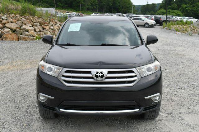 2013 Toyota Highlander Limited 4WD Naugatuck, Connecticut 9