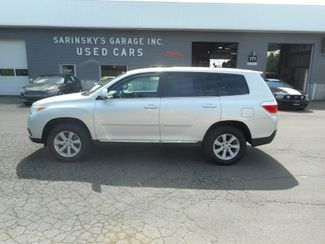 2013 Toyota Highlander in New Windsor, New York 12553