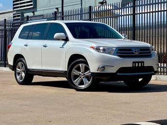 2013 Toyota Highlander Limited in Plano, TX 75093