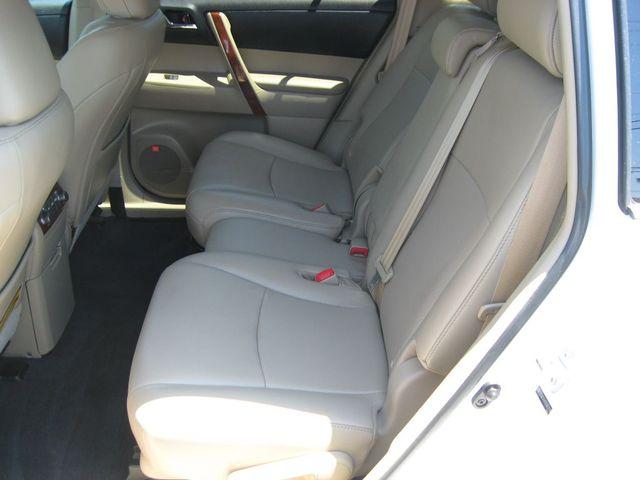 2013 Toyota Highlander Limited AWD Richmond, Virginia 13