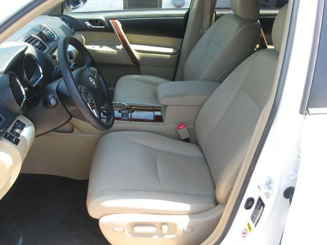 2013 Toyota Highlander Limited AWD Richmond, Virginia 12