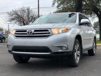 2013 Toyota Highlander Limited in San Antonio, TX 78233