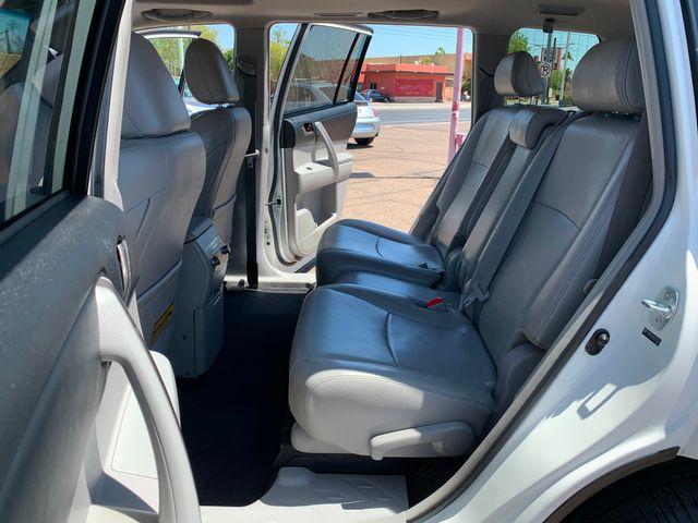 2013 Toyota Highlander SE 4WD 3 MONTH/3,000 MILE NATIONAL POWERTRAIN WARRANTY Mesa, Arizona 10