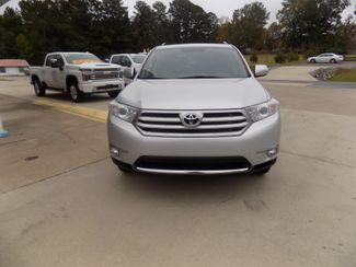 2013 Toyota Highlander SE Sheridan, Arkansas 1