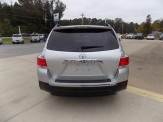 2013 Toyota Highlander SE Sheridan, Arkansas 4
