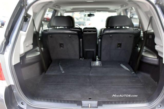 2013 Toyota Highlander 4WD 4dr V6 (Natl) Waterbury, Connecticut 27