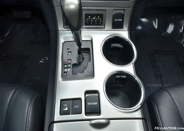 2013 Toyota Highlander 4WD 4dr V6 (Natl) Waterbury, Connecticut 37