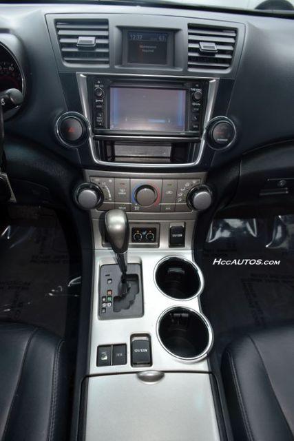 2013 Toyota Highlander 4WD 4dr V6 (Natl) Waterbury, Connecticut 39