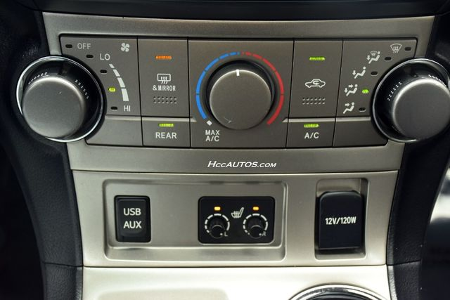 2013 Toyota Highlander 4WD 4dr V6 (Natl) Waterbury, Connecticut 36