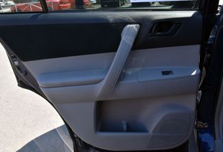 2013 Toyota Highlander 4WD 4dr V6 Waterbury, Connecticut 21