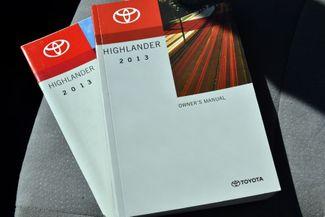 2013 Toyota Highlander 4WD 4dr V6 Waterbury, Connecticut 28