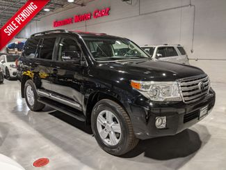 2013 Toyota Land Cruiser in Lake Forest, IL