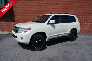 2013 Toyota Land Cruiser LUXURY in Loganville, Georgia 30052