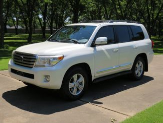 2013 Toyota Land Cruiser in Marion, Arkansas 72364