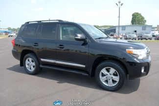 2013 Toyota Land Cruiser in Memphis Tennessee, 38115
